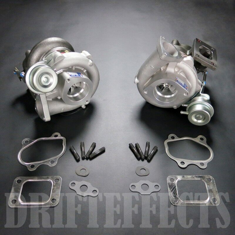 300zx Z32 Turbo Lag: FITS 300ZX Z32 GSP-600 VG30DETT T28 TWIN TURBO CHARGER