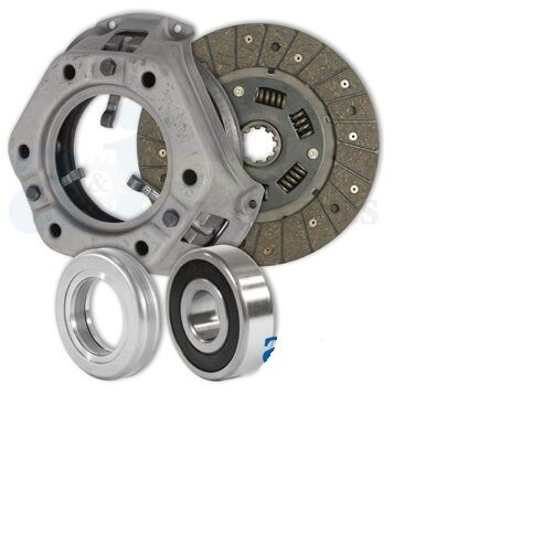 For An 8n Ford Tractor Clutch : Clutch kit for ford tractor serie n