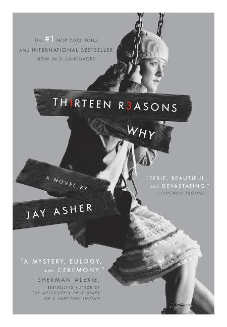 thirteen reasons why paper Book readers were in for a surprise when they came to the end of netflix's 13 reasons why adaptation as clay and the audience learn on hannah's 12th tape, she was sexually assaulted by bryce.