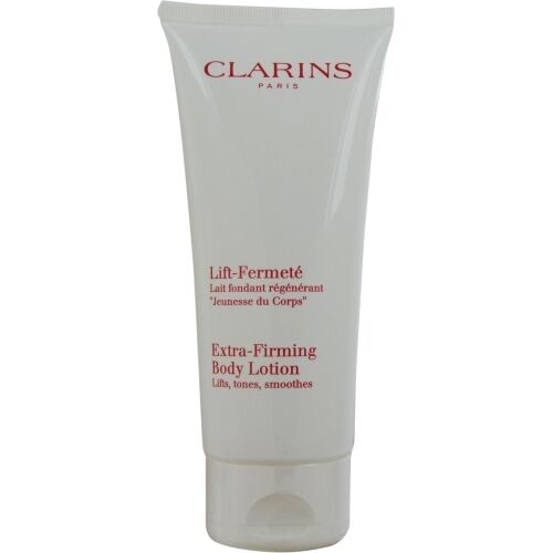 clarins extra firming body lotion 200ml ebay. Black Bedroom Furniture Sets. Home Design Ideas