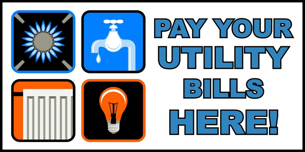 utilities kingston how to pay