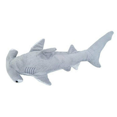 Adventure Planet Plush - HAMMER HEAD SHARK ( 13 inch ...
