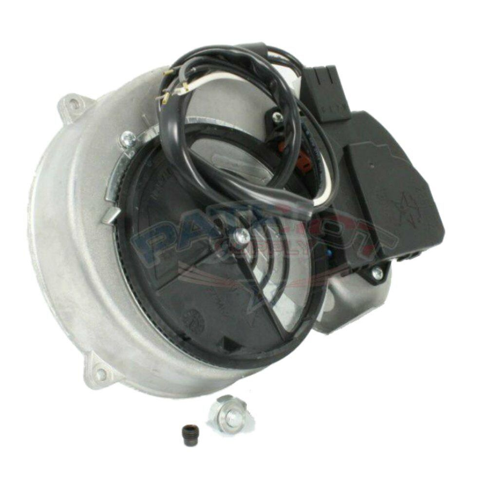 Electric Motor Shutter Kit: RIELLO C7001081 ELECTRIC AIR SHUTTER RETROFIT KIT FOR F3