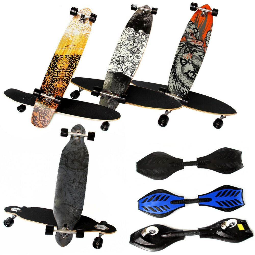 profi longboard skateboard komplett street waveboard stunt. Black Bedroom Furniture Sets. Home Design Ideas