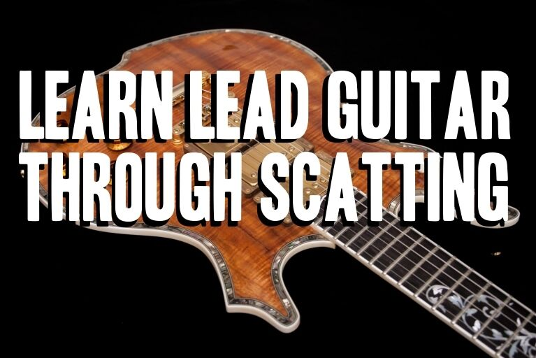 Learn Lead Guitar : learn lead guitar through scatting be able to play what is in your head scat ebay ~ Hamham.info Haus und Dekorationen