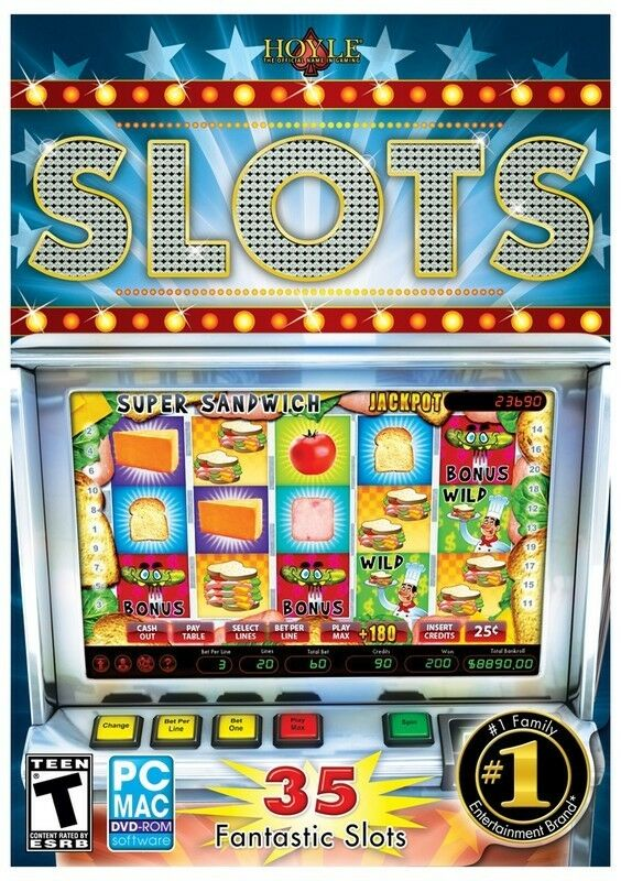 Free online slot machine games for pc