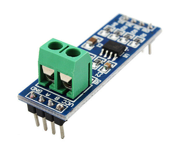 5PCS MAX485 RS-485 Module TTL to RS-485 module for Arduino Raspberry pi