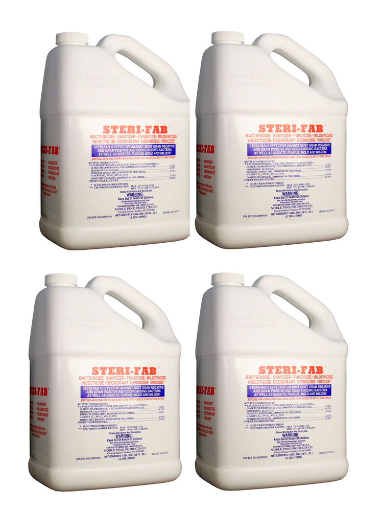 Steri Fab For Bed Bugs