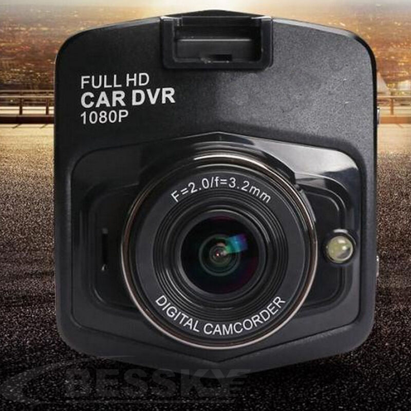 full hd 1080p 2 4 car dvr vehicle camera video recorder hdmi dash cam g sensor ebay. Black Bedroom Furniture Sets. Home Design Ideas