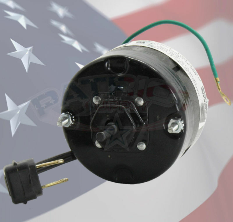 82513 for nutone bathroom fan vent motor c23405 c23388 ebay for Part f bathroom fan