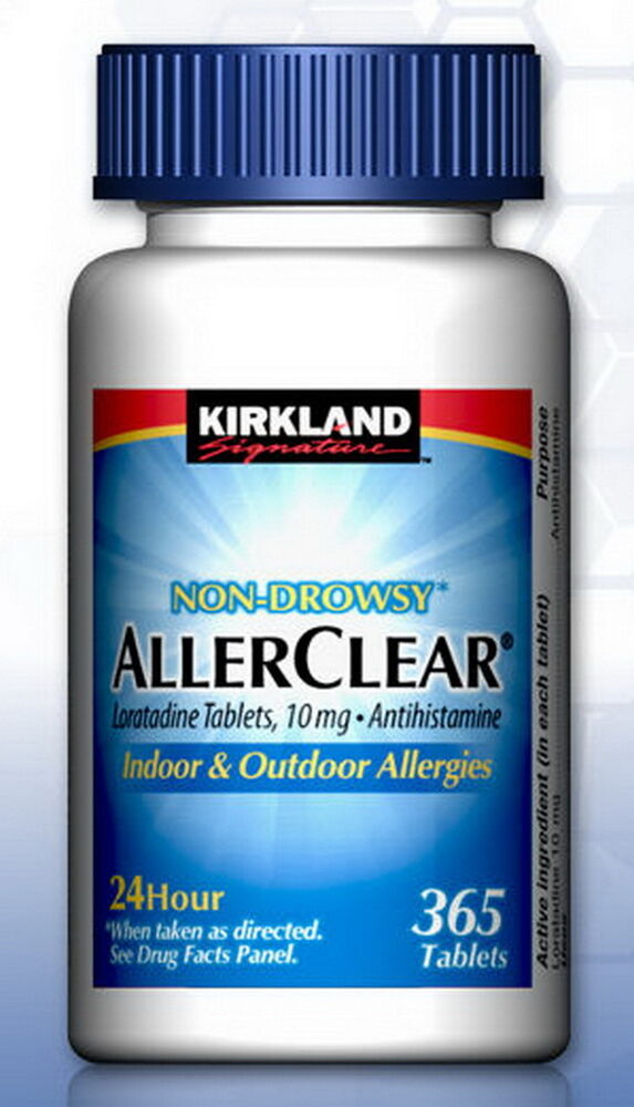 Over The Counter Allergy Medicine