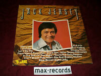"""JACK JERSEY (LP) """" THE BEST OF """""""
