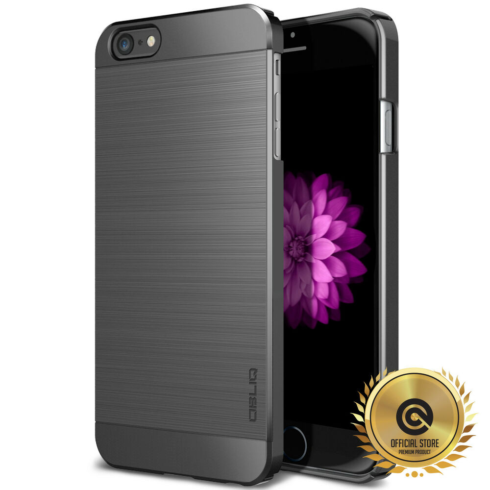 cases for iphone 6 plus obliq slim meta ultra thin metallic skin for 1345