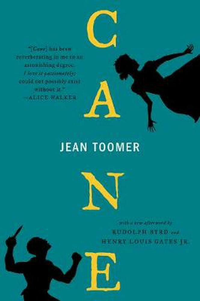 jean toomers cane Jean toomer poems jean toomer's greatest contribution to literature is cane cane's second section is comprised of seven prose sketches and five poems.