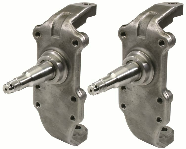 57 Ford Drop Spindles : Chevy belair cpp econo quot drop spindles