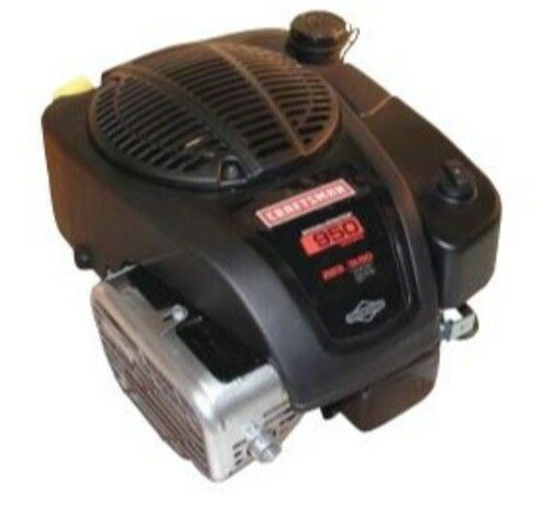 Briggs and stratton 5 hp vertical shaft engine briggs for Briggs and stratton 5hp motor