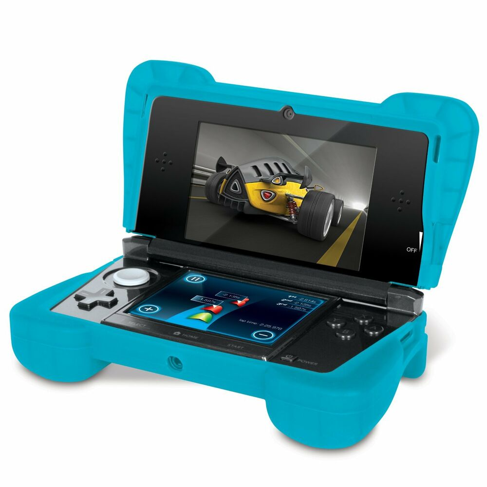 Nintendo 3ds Colors Cases NEW Blue Dreamg...