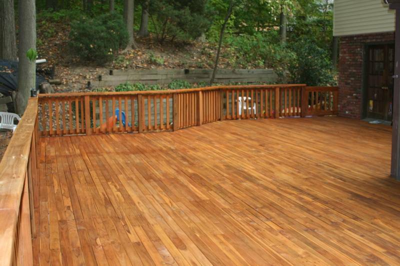 Board feet teak wood at least quot wide thick