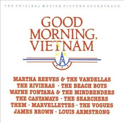 good morning vietnam not historically accurate essay Good morning, vietnam revisited: the real sound of the war good morning, vietnam revisited (which are not quite as racy as williams's portrait may have.