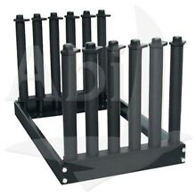 5 Lite Windshield Rack for Auto Glass and Trucks, New in Box, Top Quality