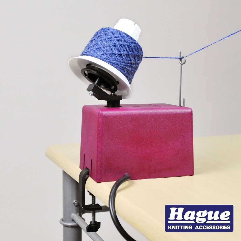 Knitting Accessories : ... Yarn & Wool Winder by Hague Knitting Accessories (PDB 2) eBay