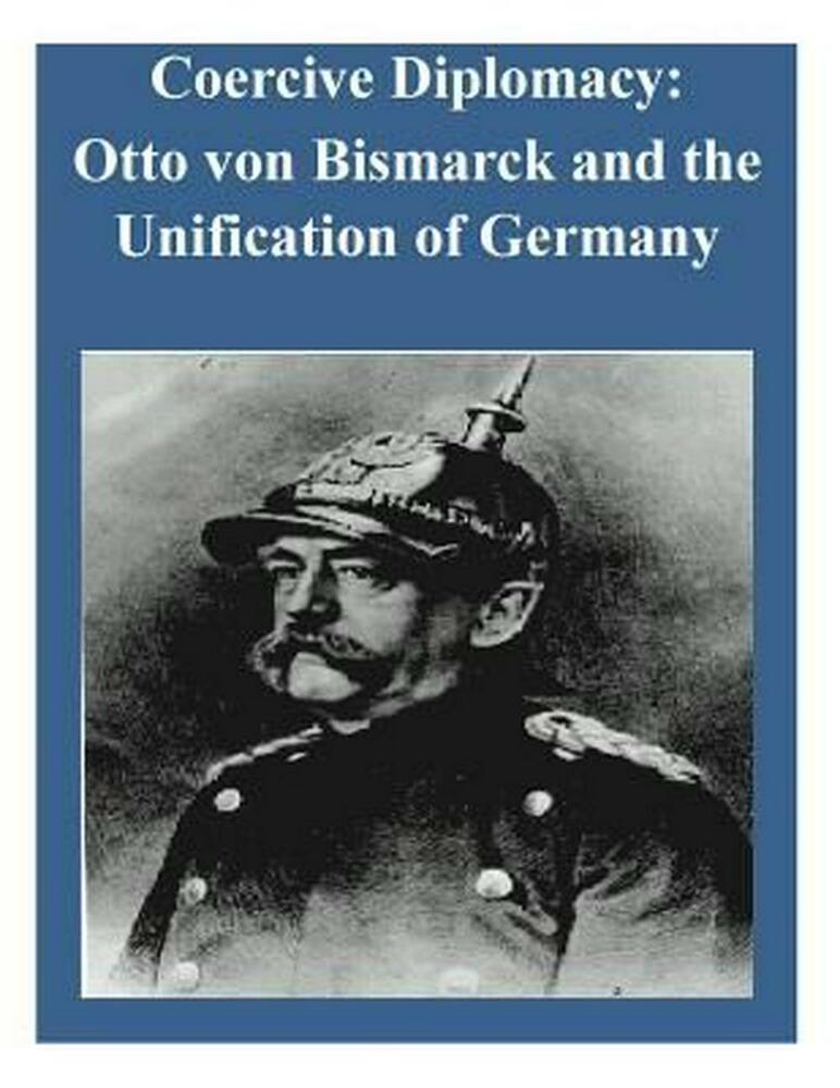 bismarck unification of germany essay This essay will examine 2 major factors which could have upset bismarck's  careful planning for the unification, including the possibility of the.