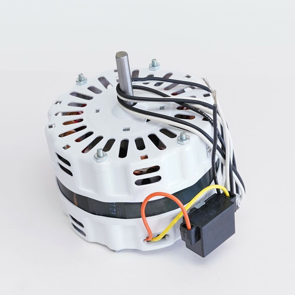 87405000 Broan Nutone Attic Fan Motor For D0816b2778 87405