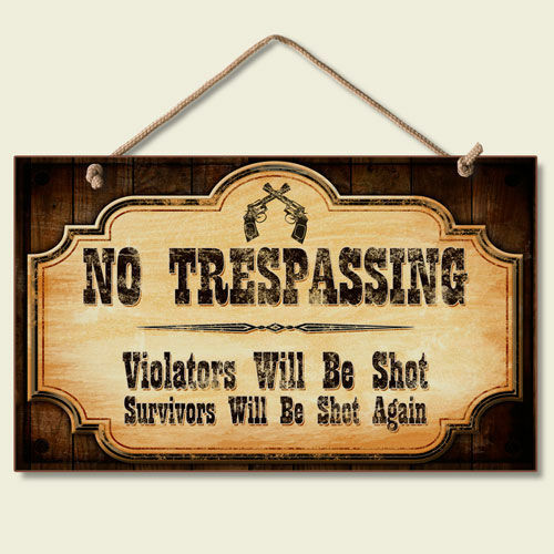 Western Lodge Cabin Decor No Trespassing Wood Sign W. Where Can You Buy Vinyl Records. No Phone Zone Signs. Leaf Banners. Car Company Logo. Hummingbird Murals. Label Printer Labels. Bo2 Banners. Germanic Lettering