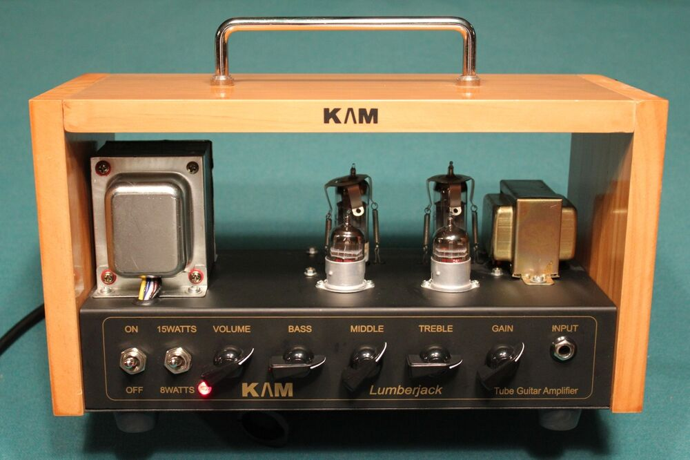 best tube amp for guitar