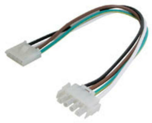 refrigerator icemaker cord wire harness for whirlpool wpd7813010 ap6014598 ebay