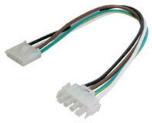 Whirlpool Ice Maker Wiring Harness Adapter : Wiring harness for whirlpool ice maker d q valve