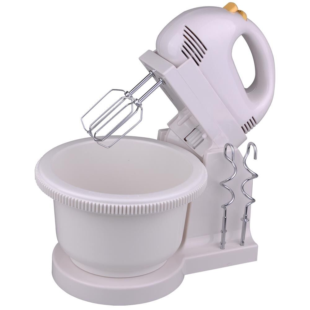 Electric Mixing Bowl
