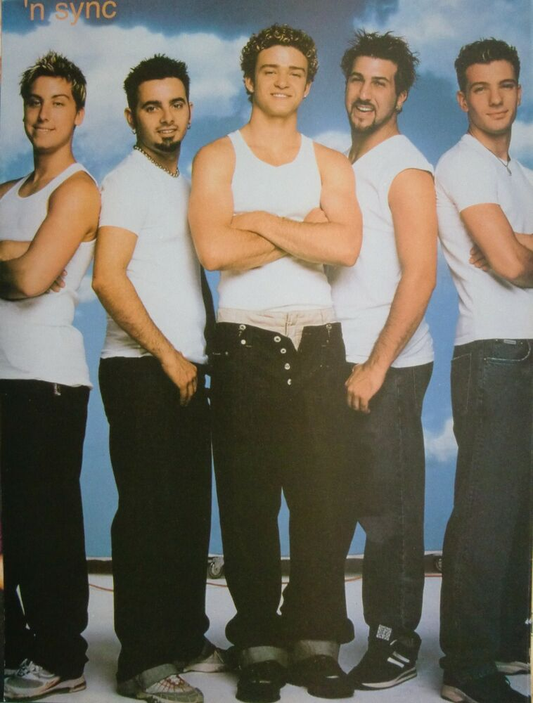 Nsync General Discussion