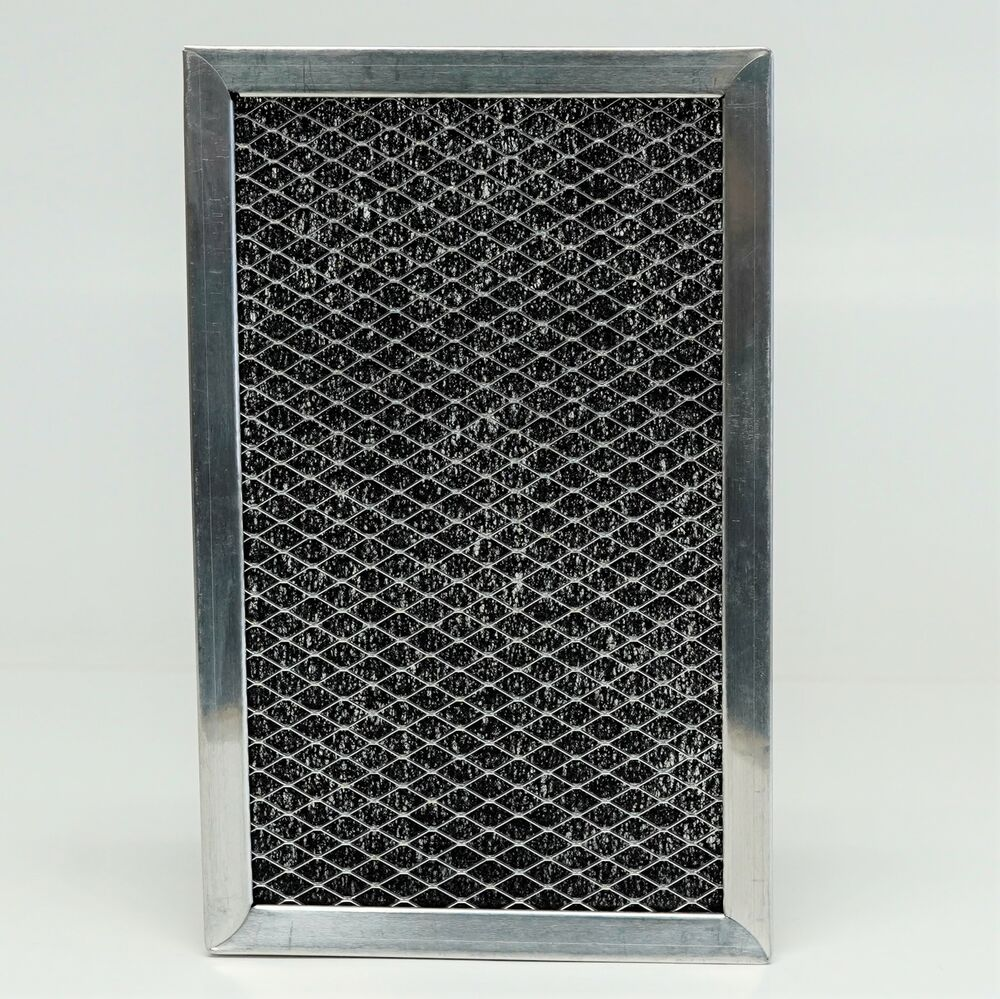 Range Vent Hood Charcoal Filter For Ge Rcp0410 Wb02x10776