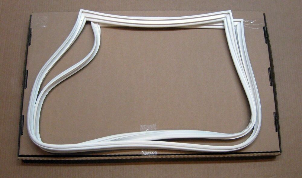 refrigerator door gasket seal for whirlpool wp10359708q. Black Bedroom Furniture Sets. Home Design Ideas