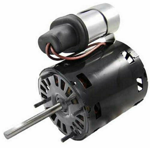 41125 Refrigeration Motor For Bohn Evaporator 7071061