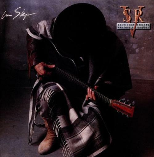 in step stevie ray vaughan stevie ray vaughan and double trouble new cd 888837151221 ebay. Black Bedroom Furniture Sets. Home Design Ideas