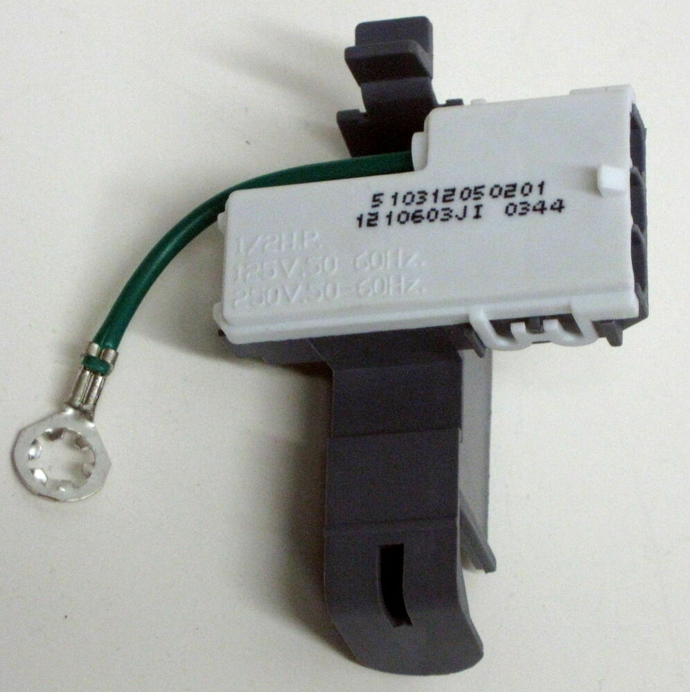 Washing Machine Lid Switch For Whirlpool Wp8318084