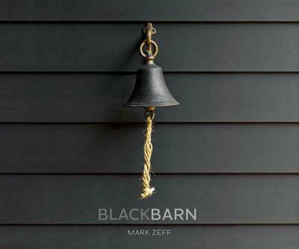 dining black barn takes its inspiration from the farm.