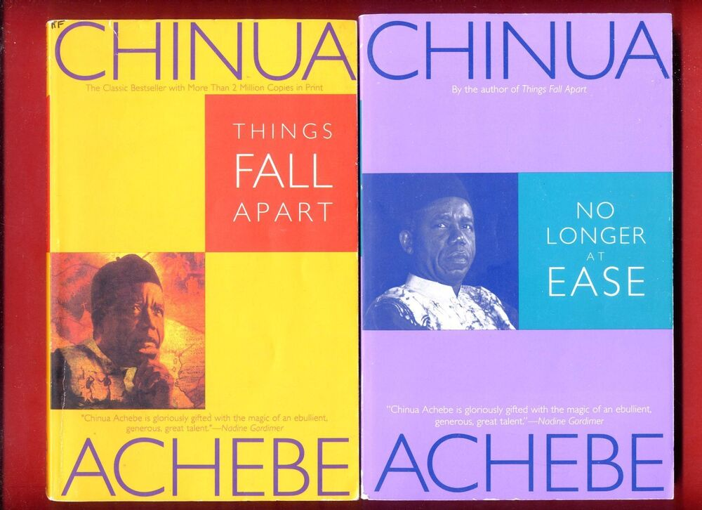 "an analysis of things fall apart a novel by chinua achebe Free essay: chinua achebe is well known as the father of african literature his first novel, ""things fall apart"" is an interesting story full of tragedy."