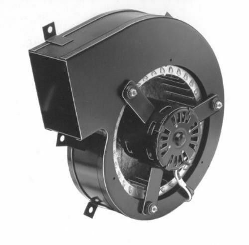 B47120 fasco centrifugal blower motor 180 cfm 3 speed ebay for Fasco motors and blowers
