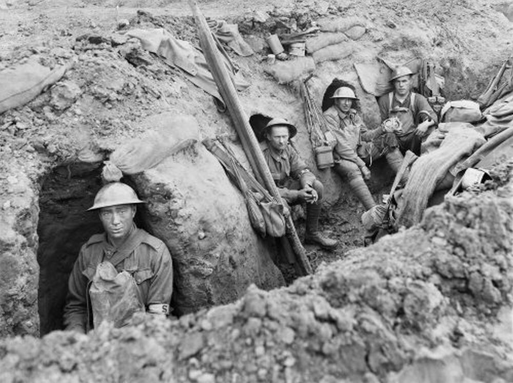 an analysis of the battle of 3rd ypres passchendaele Officially known as the third battle of ypres, passchendaele became infamous  not only for the scale of casualties, but also for the mud ypres was the principal.