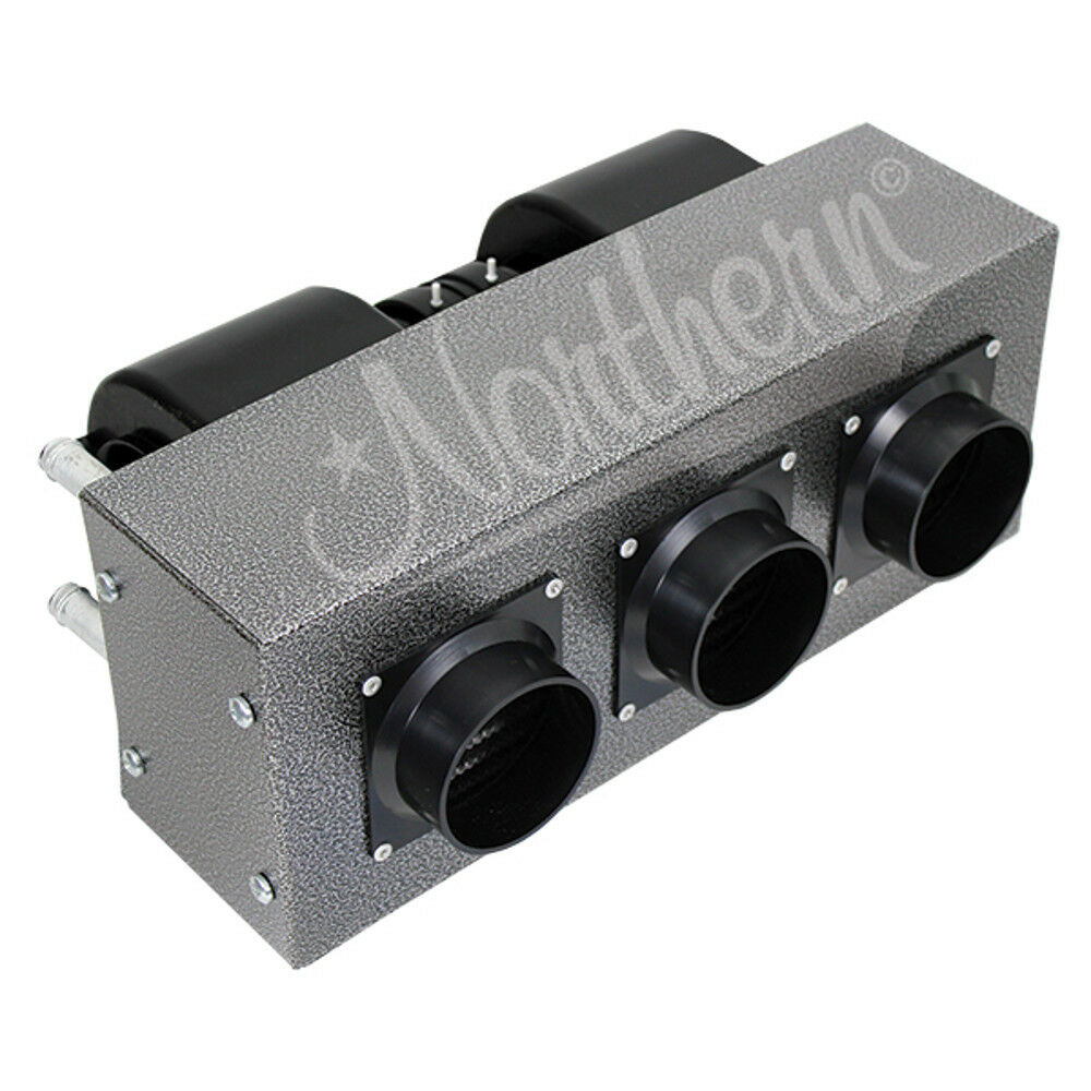 Northern Ah545 12 Volt High Output Compact Auxiliary Cab