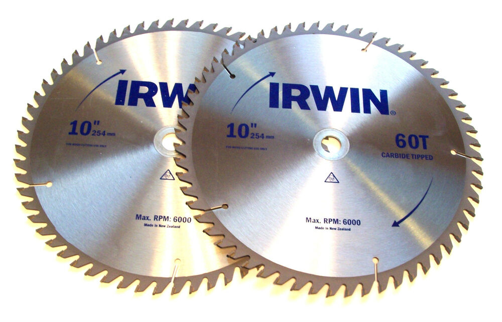 2 10 irwin circular table miter saw blades carbide tipped for 12 table saw blades