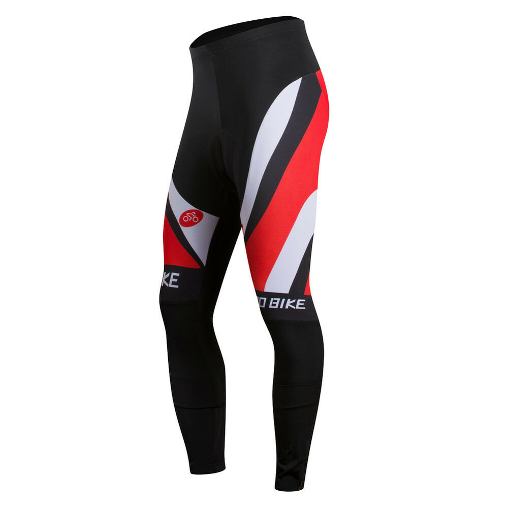 how to wear cycling tights