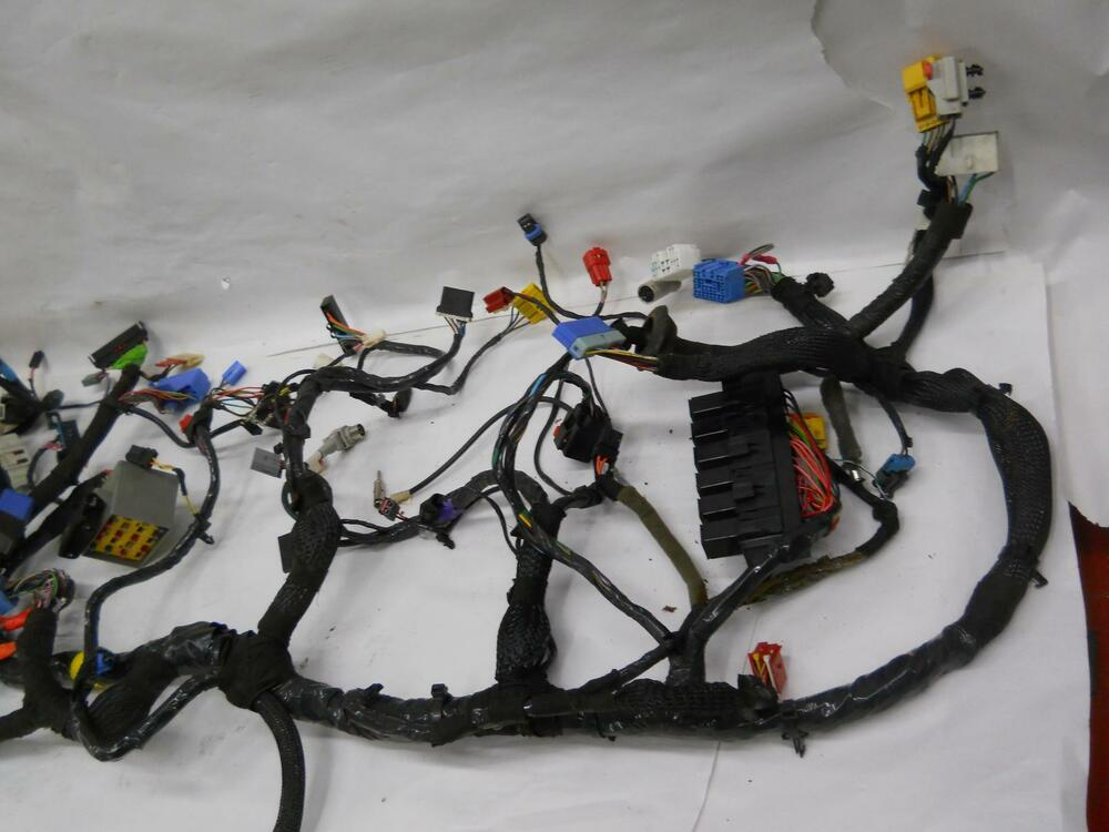 plymouth prowler wiring harness 2001 plymouth prowler wiring diagram