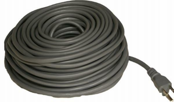 Roof Heat Cable : Wrap on roof gutter de icing kit heat tape nib