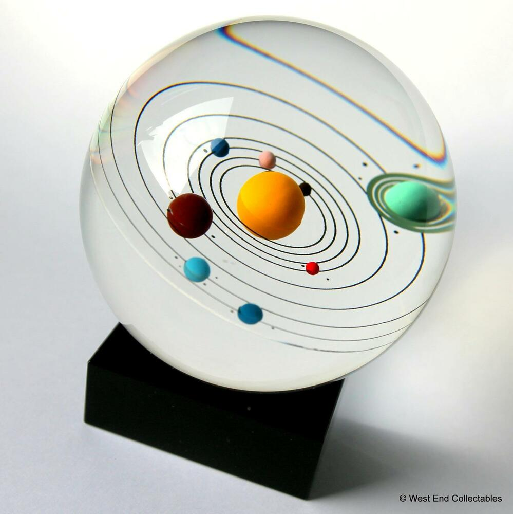 solar system glassware - photo #14