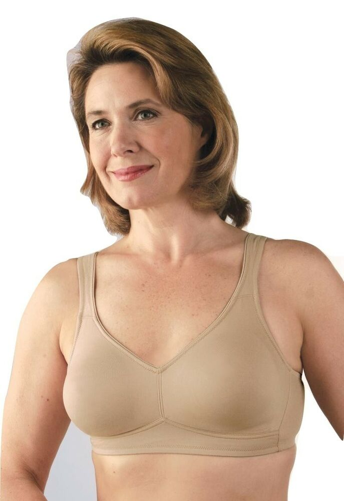 TONYA - Padded Wire-free Mastectomy Bra | Anita - Since 1886 |Padded Bras For Mastectomy Patients