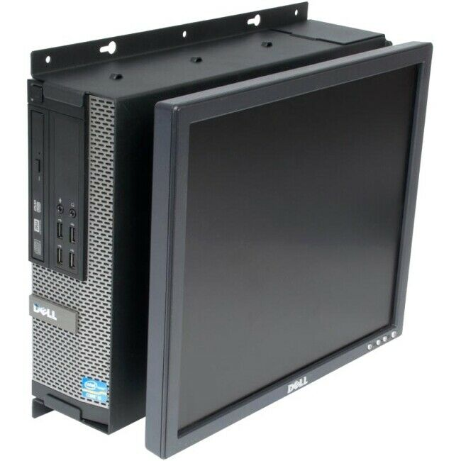 Rack Solutions Dell Optiplex 790 Sff Wall Mount Fixed